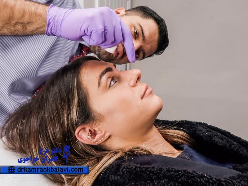 مراقبت های لازم بعد از جراحی زیبایی بینی